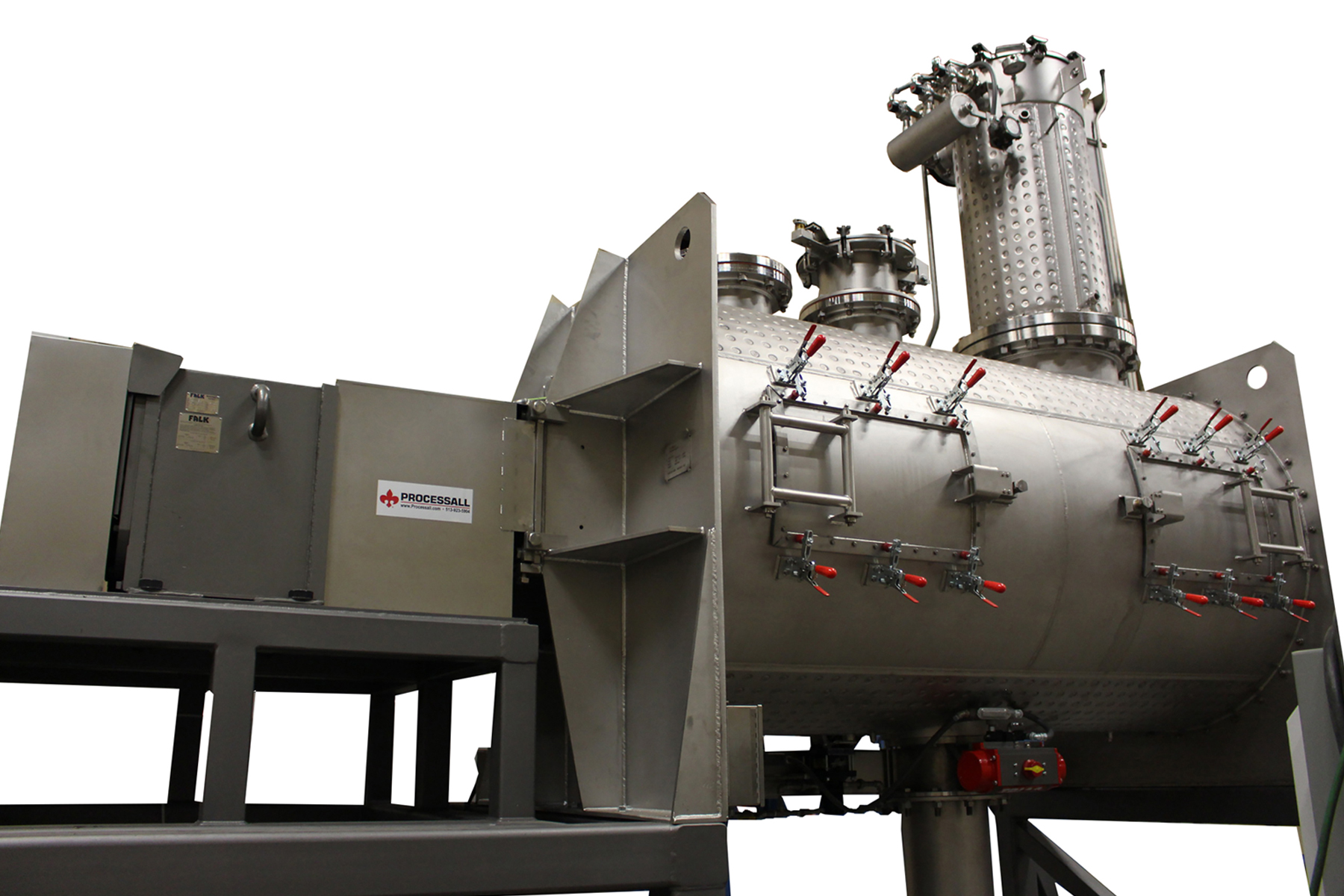 Processall Chemical Mixer