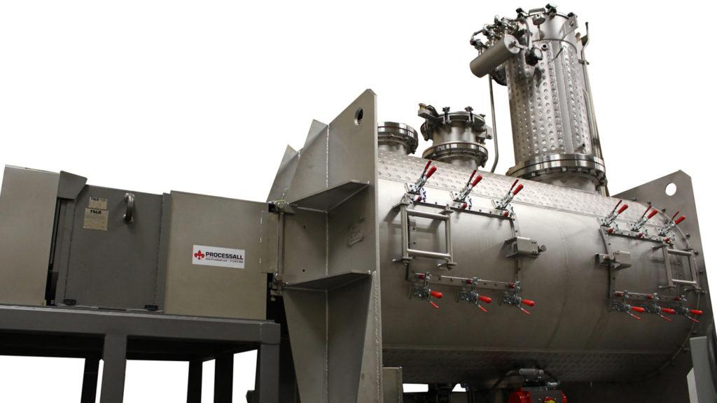 Processall Mixmill Chemical Mixer